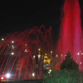 سوگواره دوم-عکس 9-سید صالح پورمعروفی-جلسه هیأت فضای بیرونی
