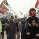 سوگواره سوم-عکس 75-محمدامین غفاری-پیاده روی اربعین از نجف تا کربلا