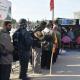 سوگواره پنجم-عکس 62-احسان ارباب پوری-پیاده روی اربعین از نجف تا کربلا