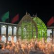 هشتمین سوگواره عاشورایی عکس هیأت-علیرضا آخوندزاده -بخش اصلی-سوگواری بر خاندان عصمت(ع)