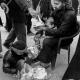 سوگواره چهارم-عکس 4-فاطمه جوادی-پیاده روی اربعین از نجف تا کربلا