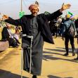 سوگواره پنجم-عکس 43-مجید حجتی-پیاده روی اربعین از نجف تا کربلا