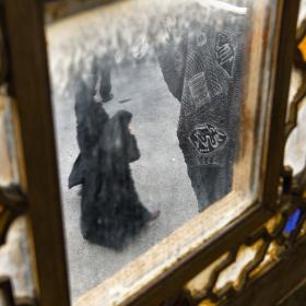 سوگواره پنجم-عکس 45-مهدی طاهری-جلسه هیأت