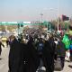 سوگواره دوم-عکس 4-محمد امین خلیفه شوشتری-پیاده روی اربعین از نجف تا کربلا