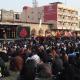 سوگواره چهارم-عکس 25-سید محمد حسین موسوی نژاد-پیاده روی اربعین از نجف تا کربلا
