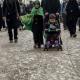 سوگواره سوم-عکس 74-محمدامین غفاری-پیاده روی اربعین از نجف تا کربلا