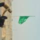 سوگواره چهارم-عکس 40-محمد علیپور شهیر-پیاده روی اربعین از نجف تا کربلا