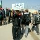 سوگواره پنجم-عکس 42-مجید پناهی-پیاده روی اربعین از نجف تا کربلا