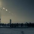 سوگواره سوم-عکس 31-علی دهقان-پیاده روی اربعین از نجف تا کربلا