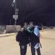 سوگواره سوم-عکس 33-حامد بیگلری-پیاده روی اربعین از نجف تا کربلا