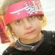 سوگواره چهارم-عکس 1-محمدتقی خوش خواهش-پیاده روی اربعین از نجف تا کربلا
