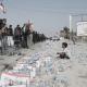 سوگواره پنجم-عکس 117-سید محمد جواد صدری-پیاده روی اربعین از نجف تا کربلا