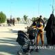 سوگواره چهارم-عکس 31- احمد عسگری زاده-پیاده روی اربعین از نجف تا کربلا