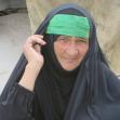 سوگواره پنجم-عکس 48-مجید پناهی-پیاده روی اربعین از نجف تا کربلا