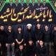 سوگواره سوم-عکس 12-حسین بهرام نژاد-جلسه هیأت یادبود