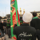 سوگواره دوم-عکس 8-مصطفی میرزایی-پیاده روی اربعین از نجف تا کربلا