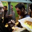 سوگواره سوم-عکس 9-علیرضا توحیدی مهر-پیاده روی اربعین از نجف تا کربلا