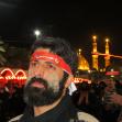 سوگواره دوم-عکس 6-مصطفی میرزایی-پیاده روی اربعین از نجف تا کربلا