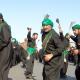 سوگواره چهارم-عکس 13-محمد رضا غلامی صومعه بزرگ -آیین های عزاداری