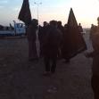 سوگواره چهارم-عکس 44-ابوالفضل علي بلندي-پیاده روی اربعین از نجف تا کربلا