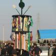 سوگواره دوم-عکس 3-جمشید حیدری طاهری-جلسه هیأت فضای بیرونی
