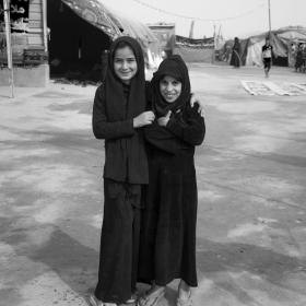 سوگواره پنجم-عکس 5-رضوان معاویان بریچه-پیاده روی اربعین از نجف تا کربلا