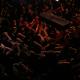 سوگواره پنجم-عکس 23-مسعود مهراد-جلسه هیأت فضای بیرونی
