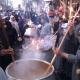 سوگواره دوم-عکس 5-محمد وحیدی-پیاده روی اربعین از نجف تا کربلا