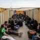 سوگواره چهارم-عکس 48-محمد حسن صلواتی-پیاده روی اربعین از نجف تا کربلا