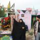 سوگواره پنجم-عکس 10-مسعود عطار-پیاده روی اربعین از نجف تا کربلا