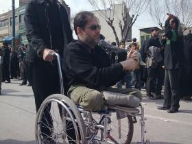 سوگواره دوم-عکس 1-محمد حاجی علیرضایی-جلسه هیأت فضای بیرونی