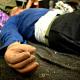 سوگواره پنجم-عکس 46-محمد حسین صادقی-پیاده روی اربعین از نجف تا کربلا