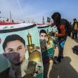 سوگواره پنجم-عکس 105-محمدامین غفاری-پیاده روی اربعین از نجف تا کربلا