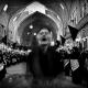 سوگواره سوم-عکس 4-Ghazaal Hashemi Tari-آیین های عزاداری