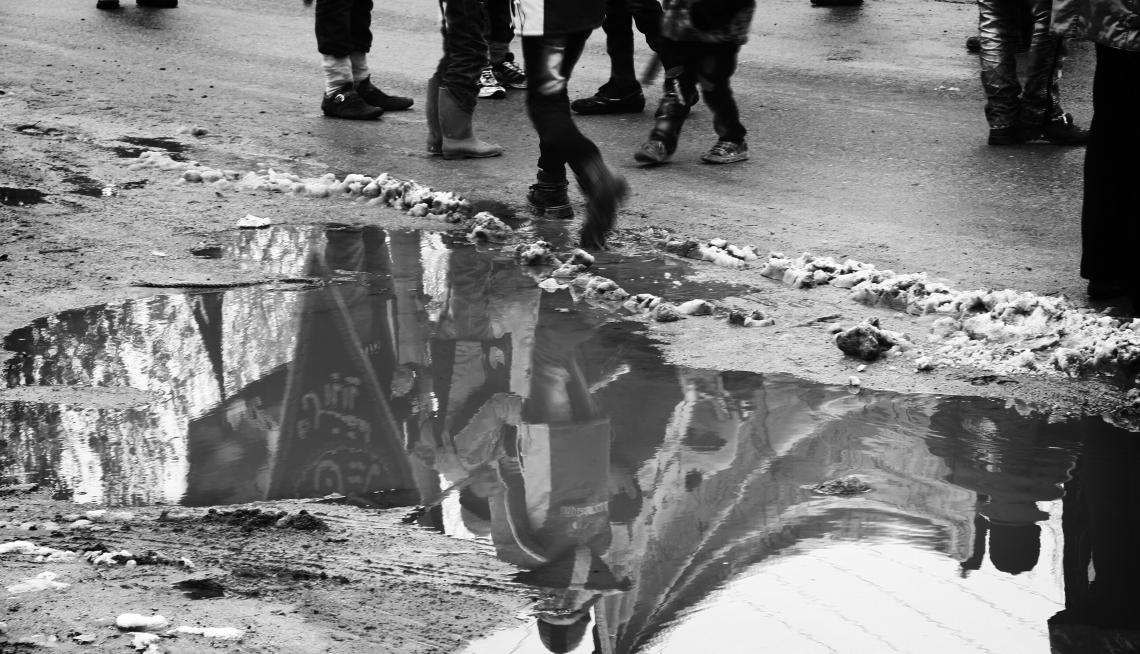 سوگواره دوم-عکس 11-فاطمه حسن لی-جلسه هیأت فضای داخلی