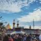 سوگواره پنجم-عکس 14-امیرحسین کلهری-پیاده روی اربعین از نجف تا کربلا