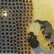 سوگواره سوم-عکس 23-رحیم حاج حیدری-جلسه هیأت فضای بیرونی