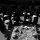 سوگواره چهارم-عکس 10-اسحاق آقایی منصور اباد-جلسه هیأت فضای بیرونی