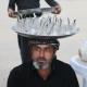سوگواره چهارم-عکس 11-نسیم نصیبی-پیاده روی اربعین از نجف تا کربلا