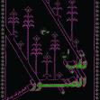 فراخوان ششمین سوگواره عاشورایی پوستر هیأت-فاطمه سادات  موسوی-بخش جنبی-پوسترهای عاشورایی