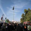 سوگواره پنجم-عکس 1-انسیه حسن نژاد-پیاده روی اربعین از نجف تا کربلا