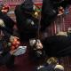 سوگواره پنجم-عکس 13-حسین ساکی-جلسه هیأت فضای بیرونی