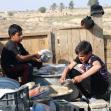 سوگواره چهارم-عکس 46-محمد شاه علی-پیاده روی اربعین از نجف تا کربلا