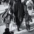 سوگواره پنجم-عکس 12-سعید عبدلی زاده-پیاده روی اربعین از نجف تا کربلا