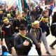 سوگواره چهارم-عکس 3-روح الله  خانیان ایوریق-پیاده روی اربعین از نجف تا کربلا