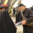 فراخوان ششمین سوگواره عاشورایی عکس هیأت-امید ایرانمنش-بخش اصلی -جلسه هیأت