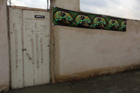 سوگواره چهارم-عکس 40-محمد حسین صفری رودبار-جلسه هیأت فضای بیرونی