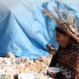 سوگواره چهارم-عکس 6-نسیم نصیبی-پیاده روی اربعین از نجف تا کربلا