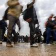 سوگواره سوم-عکس 39-علی دهقان-پیاده روی اربعین از نجف تا کربلا
