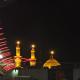 سوگواره دوم-عکس 10-مصطفی امیری-پیاده روی اربعین از نجف تا کربلا